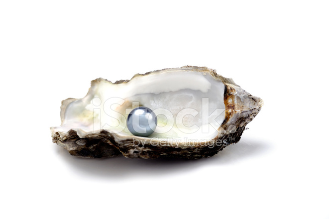 Oyster S Pearl Drink