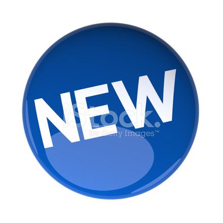 Dark Blue New Icon