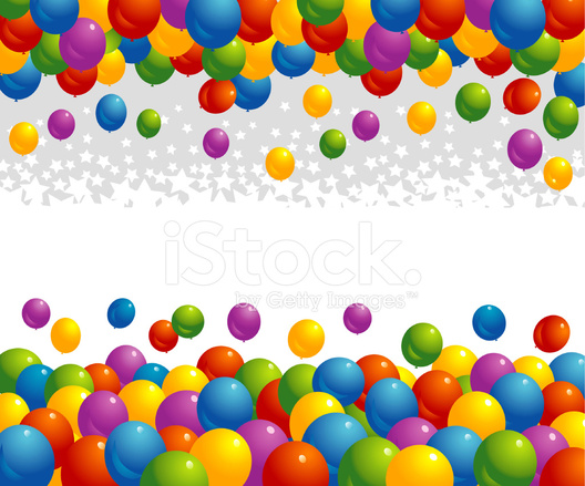 Balloon Banners Stock Vector Freeimages Com