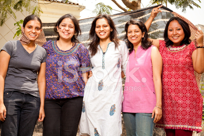 Indian girls young Young girls