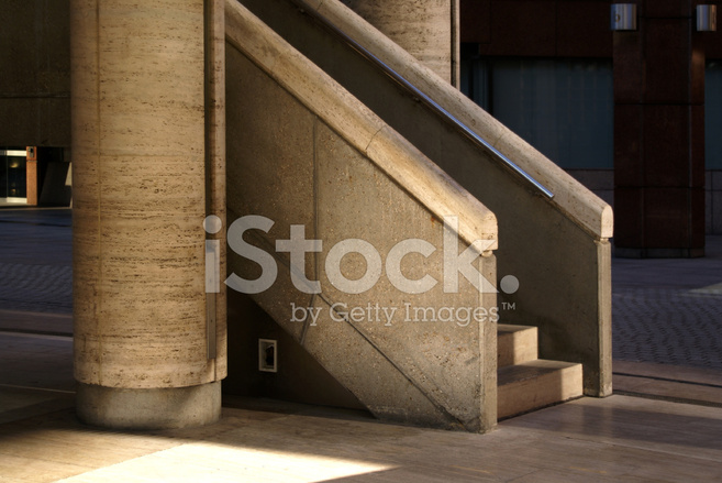 Moderne trap stockfoto s freeimages