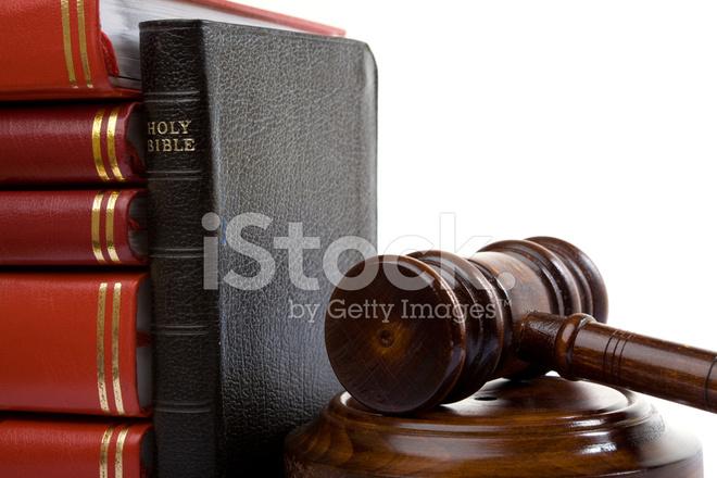 Religious law