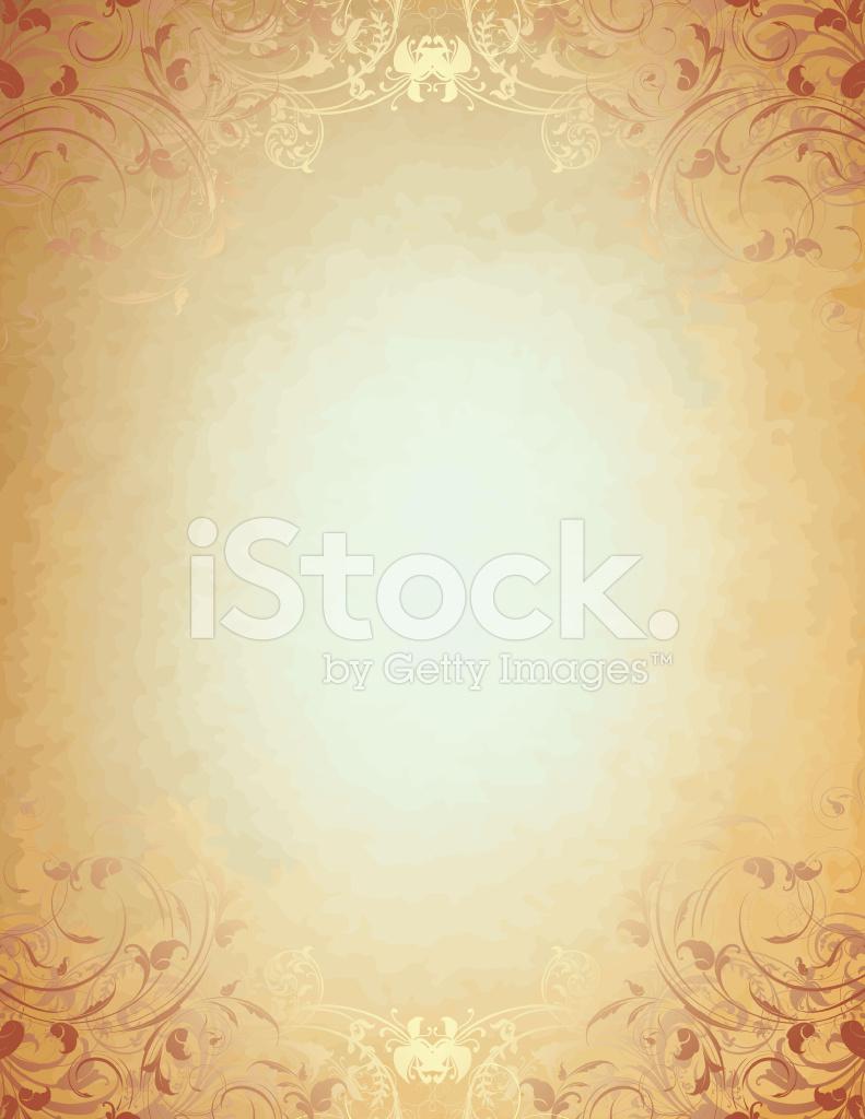 Pergamena Antica Scroll Stock Vector Freeimagescom