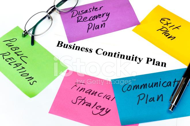 Плана обеспечения непрерывности бизнеса открытие фирмы в сингапуре