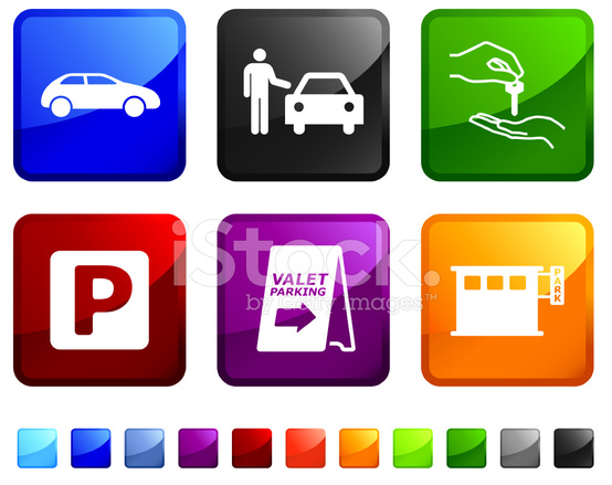valet parking royalty free vector icon set stickers stock clipart no food or drink allowed no food or drink clip art images