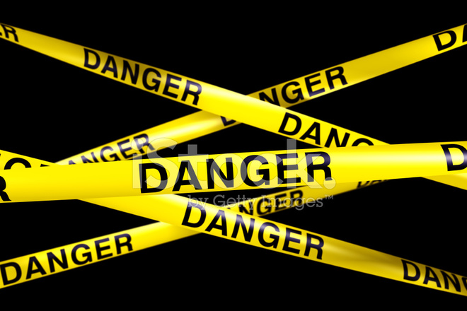 Danger Caution Tape Stock Photos Freeimages Com