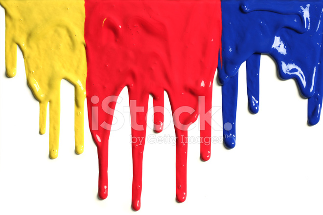 Paint Dripping Stock Photos - FreeImages.com