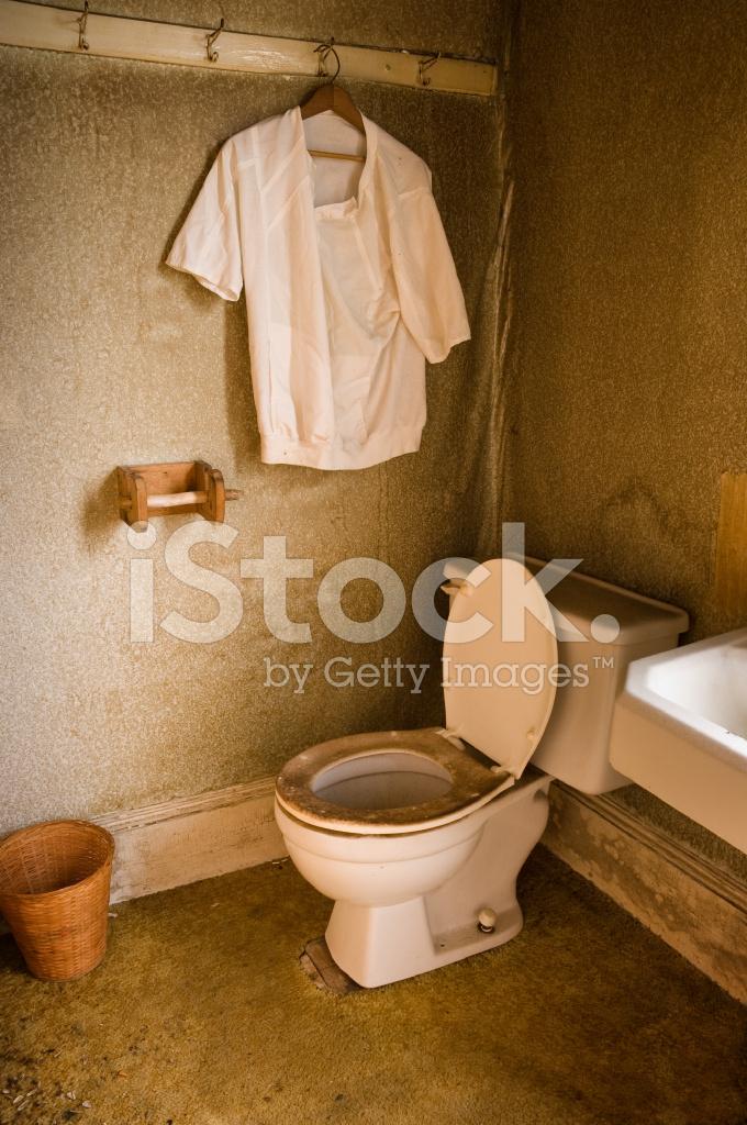 Braun Schmutziges Badezimmer Stockfotos - FreeImages.com