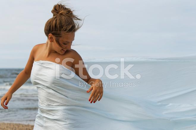 Windy Dress Stock Photos Freeimages Com