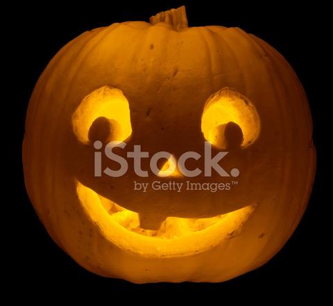 Facce Zucche Di Halloween.Faccia Di Zucca Di Halloween Fotografie Stock Freeimages Com