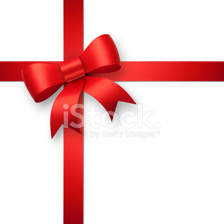 Red gift bow stock photos freeimages premium stock photo of red gift bow negle Image collections
