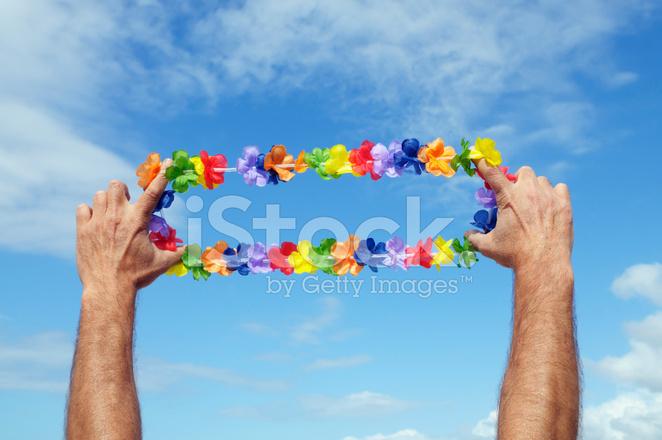 14356908-hands-holding-flower-garland-fr