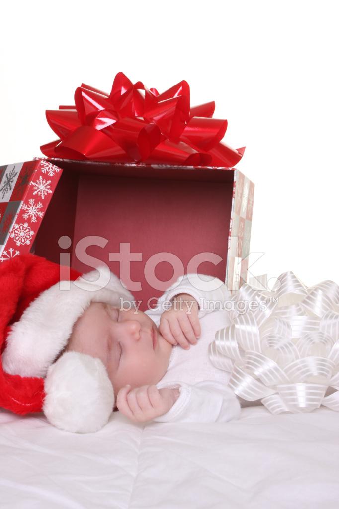 Babys Erstes Weihnachten Stockfotos - FreeImages.com