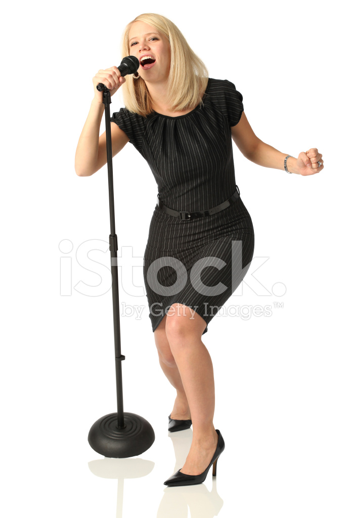 Best Singing Contest Stock Photos, Pictures & Royalty-Free