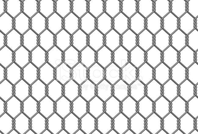 Seamless Wire Mesh Background Stock Vector - FreeImages.com