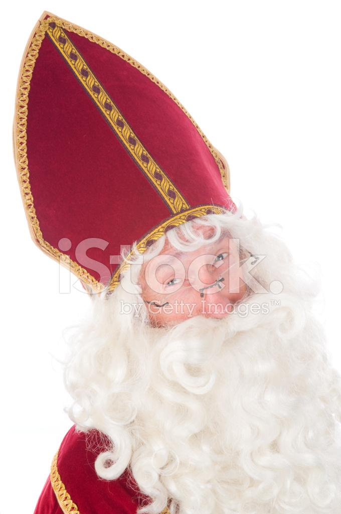 c6a0253df32e8 Portrait of Sinterklaas Stock Photos - FreeImages.com
