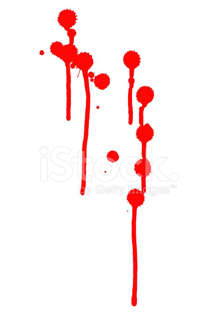 red splatter amp drip white background stock photos