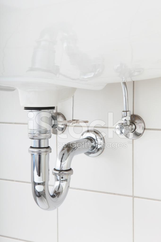 Premium Stock Photo Of Sink Pipe Under Wash Basin