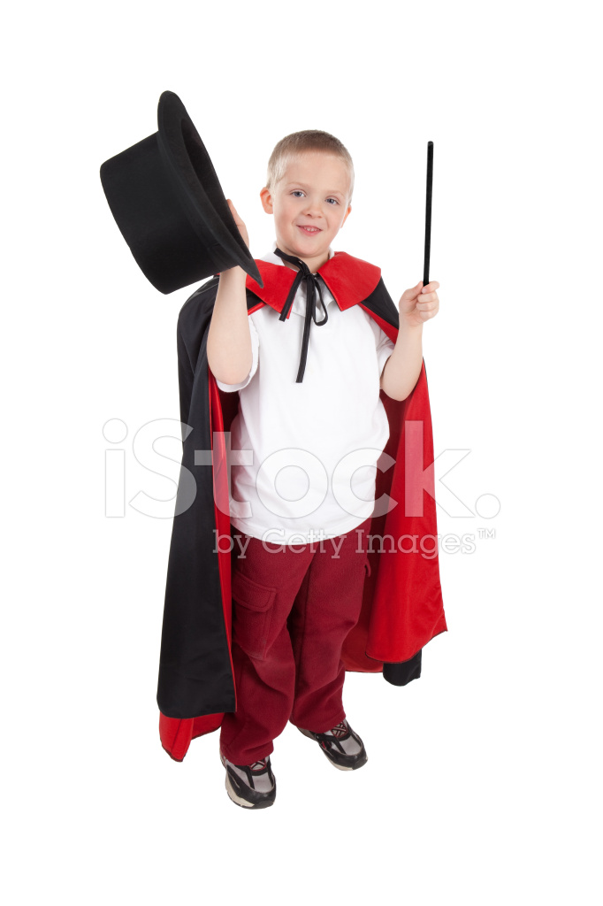 Boy In Magician Costume  sc 1 st  FreeImages.com & Boy IN Magician Costume Stock Photos - FreeImages.com