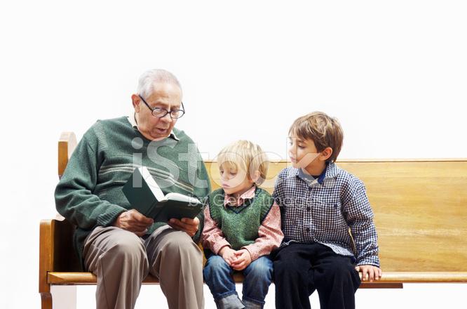 essay on obeying elders