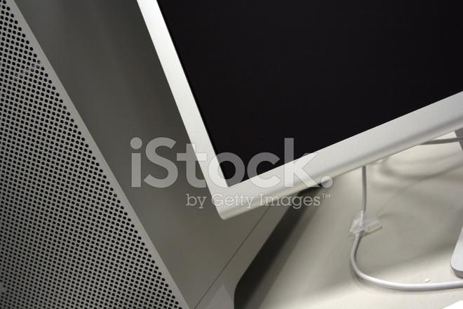 Ordinateur et cran cristaux liquides photos for Ecran ordinateur solde