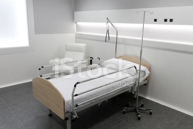 Chambre D\'hôpital Photos - FreeImages.com