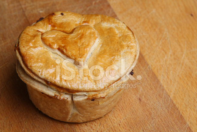 Steak Pie Stock Photos - FreeImages.com