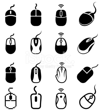 computer mouse black and white royalty free vector icon flowers clipart black and white png flowers clipart black and white free