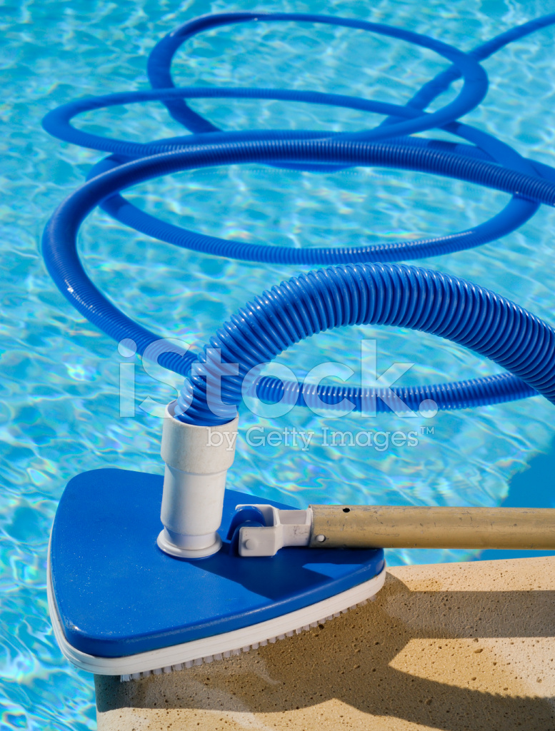 Swimming Pool Cleaning Symbols : Pool cleaning stock photos freeimages