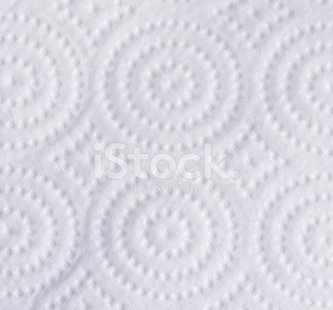 Texture Of White Tissue Paper 1248420