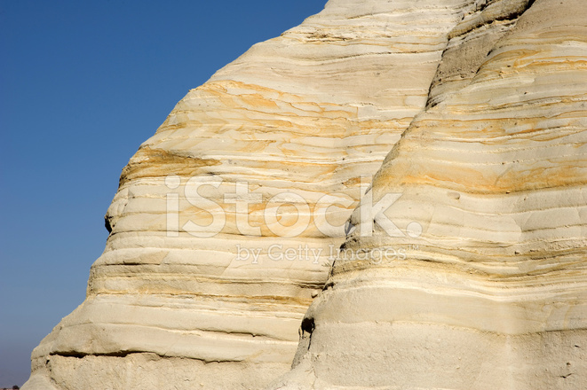 famous limestone feature