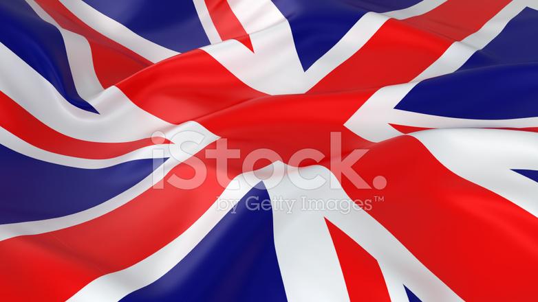 Glossy uk flag stock photos - Uk flag images free ...