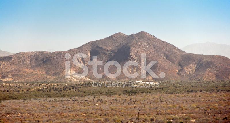 Baja California Landscape stock photos - FreeImages.com