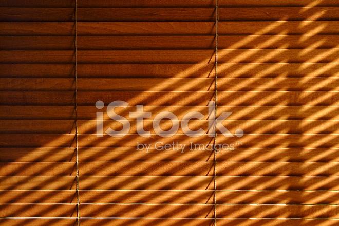 Venetian Blind Shadows Stock Photos Freeimages Com