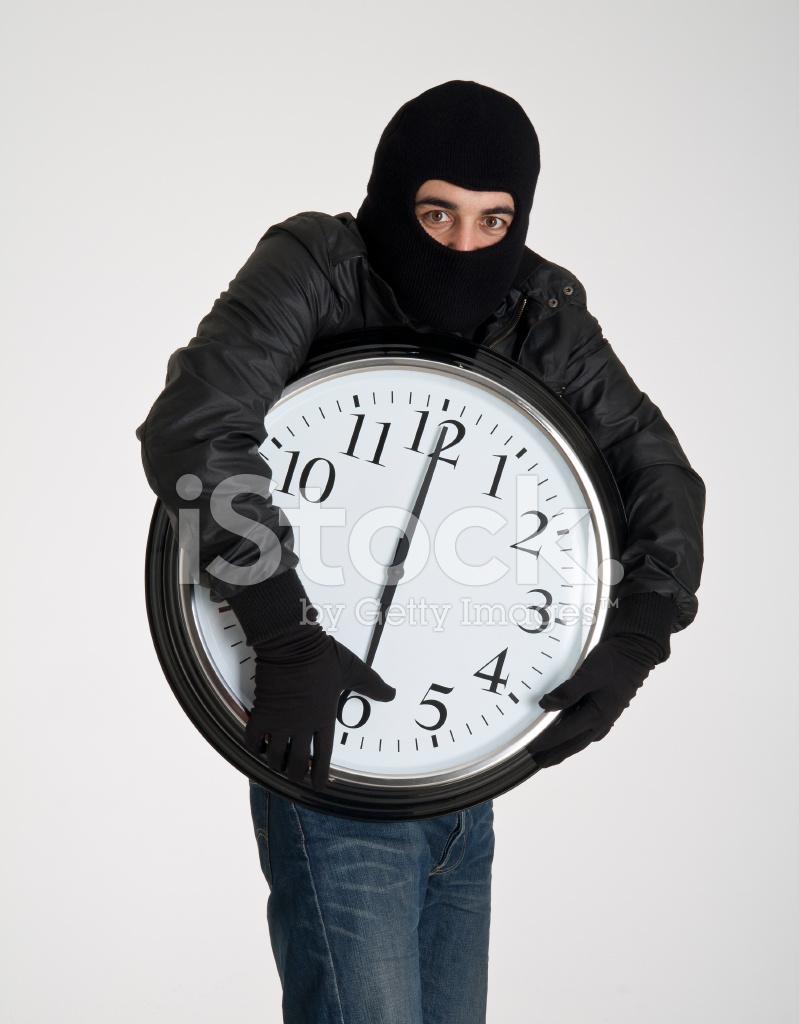 Image result for zaman hırsızı