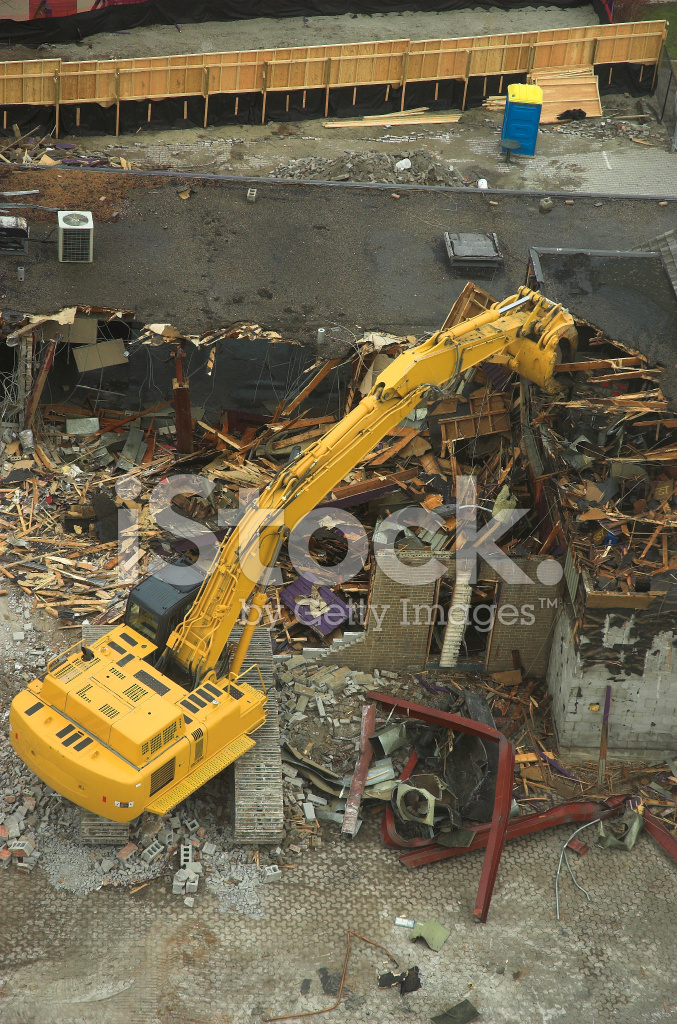 utilizing rubble from demolition of buildings construction essay The construction and demolition debris can be a problem disposing of construction and demolition debris (c&d debris) in landfills consumes enormous amounts of space and is both economically and environmentally costly.