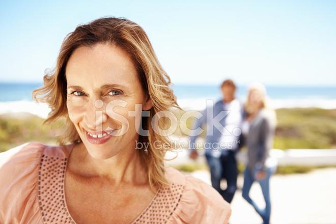 E wife female date