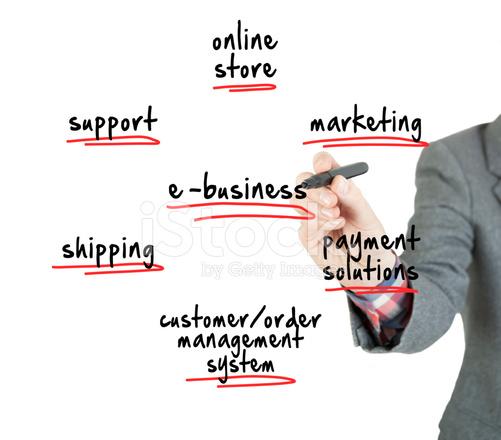 essay on e-services
