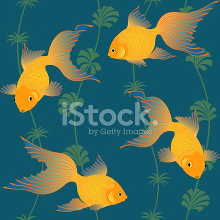 Mod le de poisson d 39 or photos - Modele poisson ...