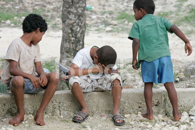 poverty in the caribbean Poverty and the lack of educational opportunities are two major factors causing an increase in persons being vulnerable to contracting hiv across the caribbean, according to sannia sutherland, the programme director at the caribbean vulnerable communities coalition (cvc.