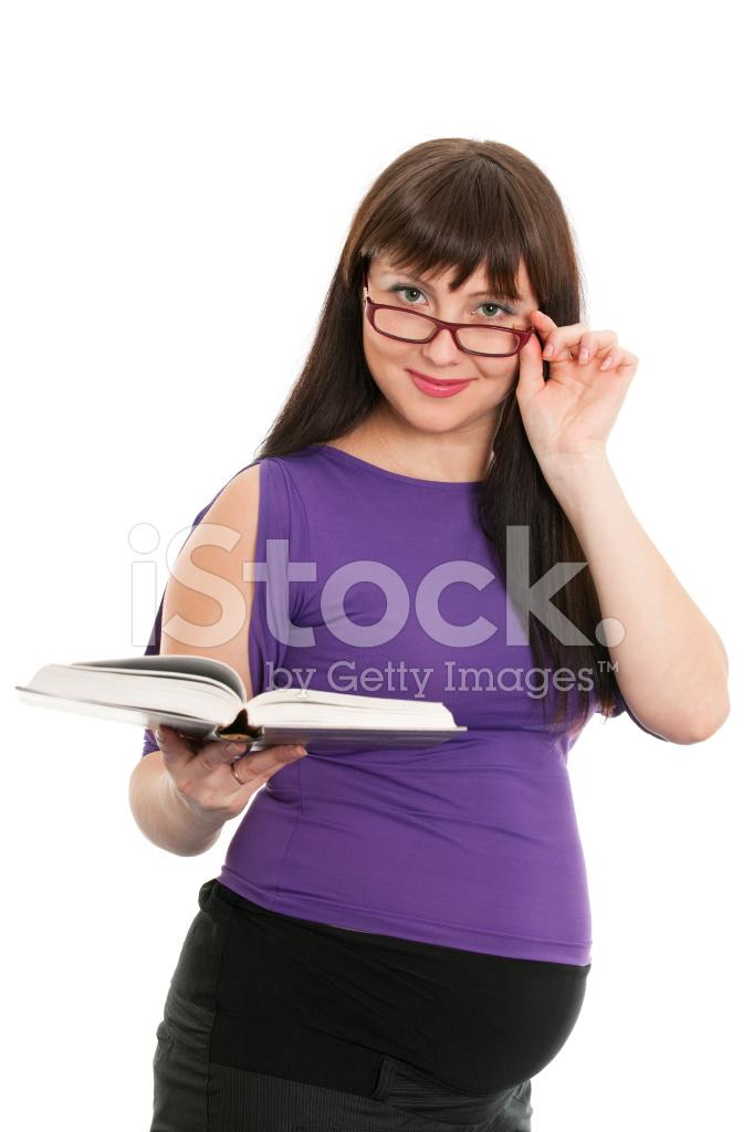 Чтение для беременных