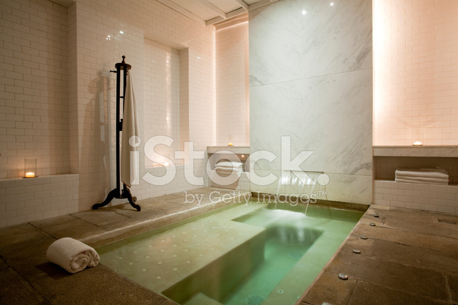 Luxus Badezimmer Spa Stockfotos - FreeImages.com