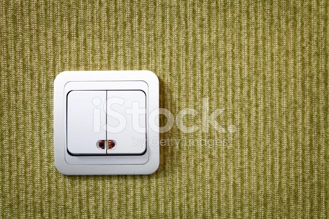 电灯的开关