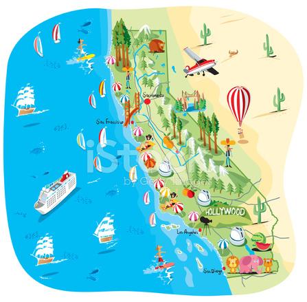 las vegas area code map with Cartoon Map Of California 1668904 on Places besides Warrenton Virginia Map further North Dakota Railway Map as well Indiana Museum moreover Kauai Zip Code Map.