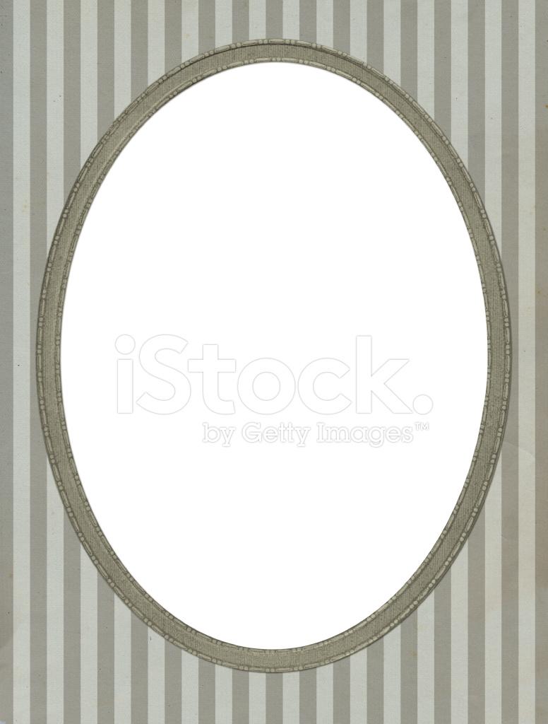 Antique Oval Frame Stock Photos - FreeImages.com