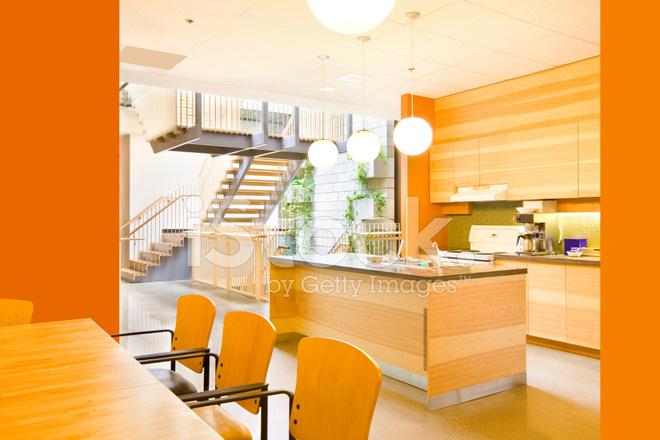 Grote moderne keuken stockfoto s freeimages