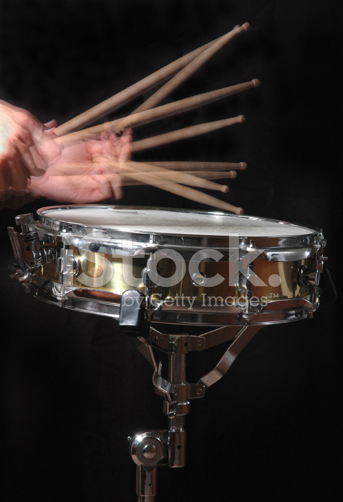 Drum Roll With Hands Stock Photos Freeimages Com