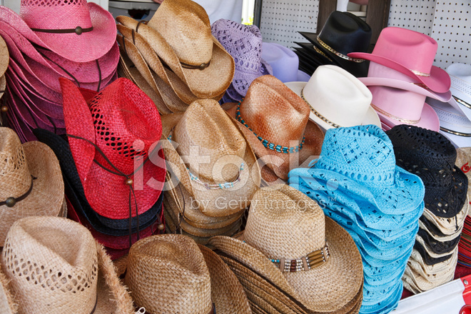 What Paint To Use On Cowboy Hats