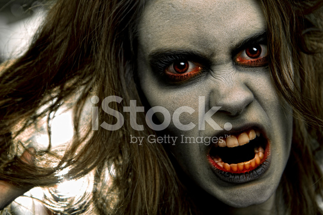 Pictures Of Real Zombie Dead Girl Stock Photos -3195