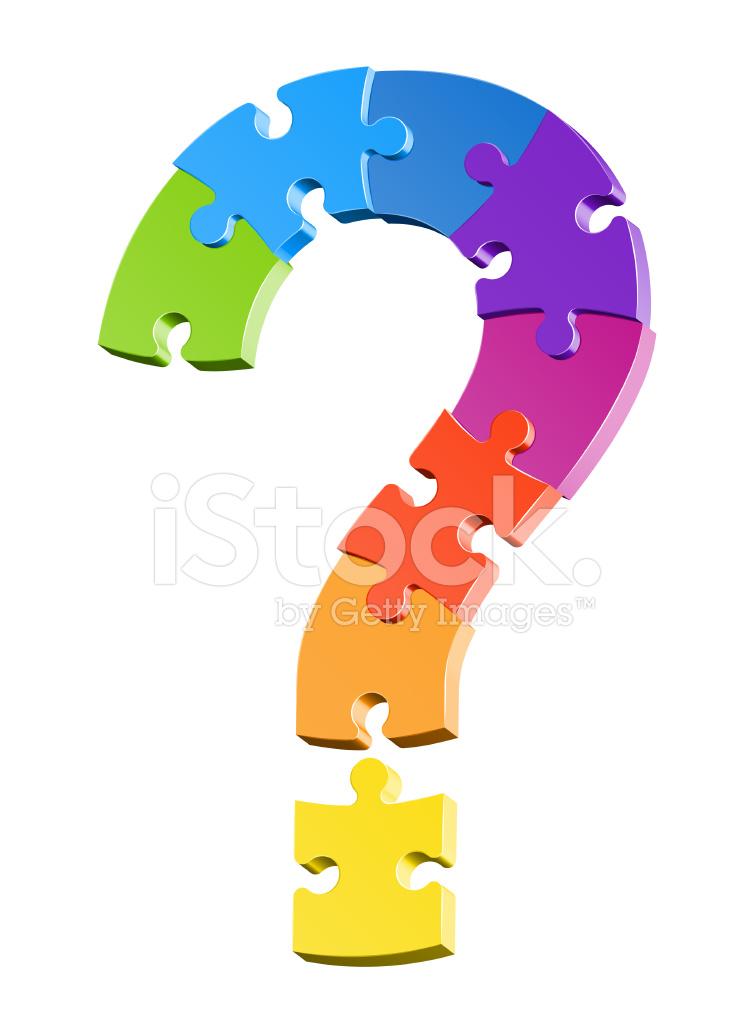 quebra cabe u00e7a do ponto de interroga u00e7 u00e3o stock vector free clip art question mark free clipart question mark animation